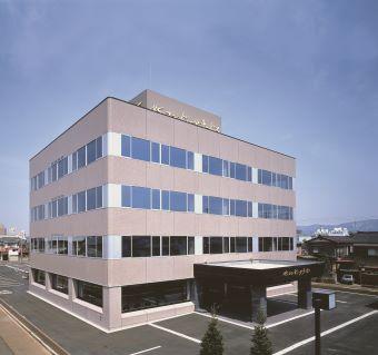 株式会社 NS・コンピュータサービス
