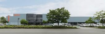 坂井商事 株式会社