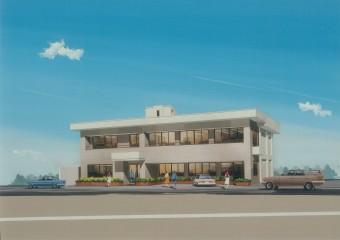 長岡石油 株式会社