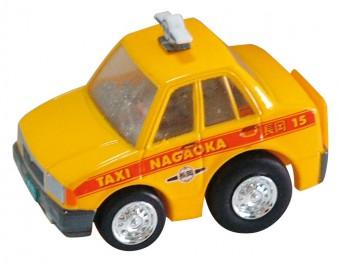 長岡タクシー 株式会社