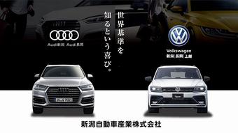 新潟自動車産業 株式会社