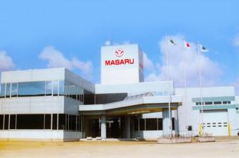 マサル工業 株式会社